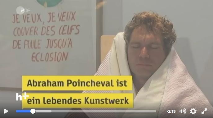 Abraham Poinchaval Eier-Performance